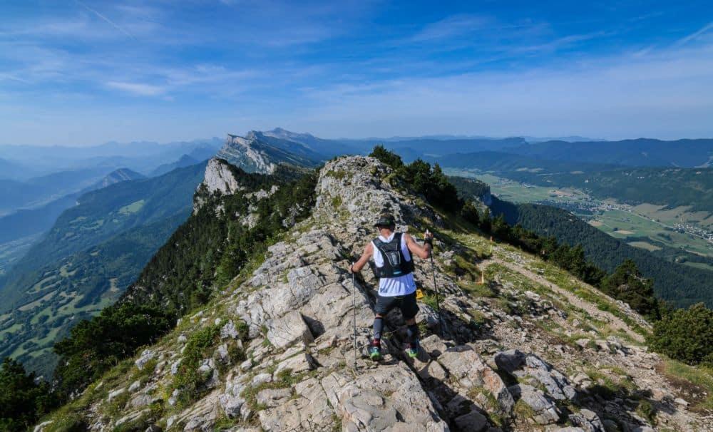 Le nouveau calendrier doit permettre la cohabitation de deux trails d'importance sur le mois de juillet. © Ut4M - Yves Gaigé