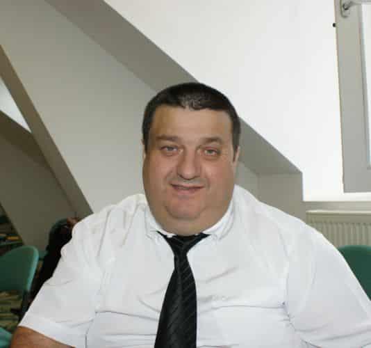 Jean-Claude-Darlet. DR