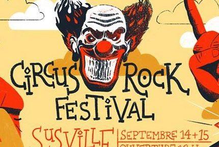 Pour sa septième édition, le Circus Rock Festival, ancré dans la Matheysine, mélange toujours musique et performances pyrotechniques et clownesques.