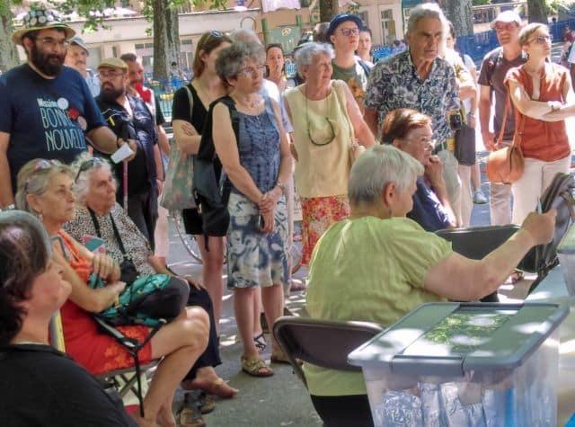 Cérémonie Morts de rue Grenoble 3 juillet 2018 (10)