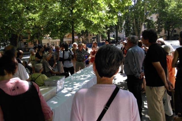 Cérémonie Morts de rue Grenoble 3 juillet 2018 (11)