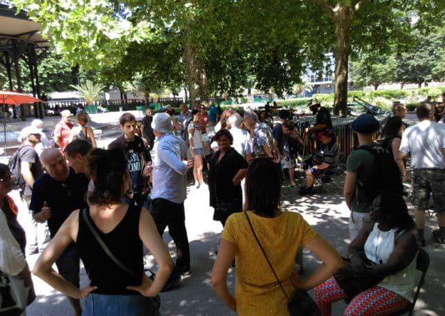 Cérémonie Morts de rue Grenoble 3 juillet 2018 (8)