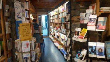 La librairie La Dérive fête ses 40 ans © Florian Espalieu - Place Gre'net