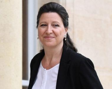 Agnès Buzyn, ministre de la santé, DR.