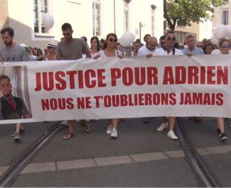 Ouverture du procès des agresseurs d'Adrien Perez devant la cour d'assises de l'Isère lundi 21 juin