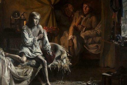 Les passionnés d'Histoire ont encore jusqu'au 1er octobre pour visiter l'exposition Heurs et malheurs de Louis XVII au Musée de la Révolution française.