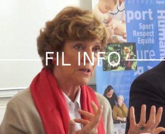 L'ancienne rectrice de l'académie de Grenoble a été condamnée pour avoir détourné plus de 18 000 euros de fonds publics. Elle a annoncé faire appel.
