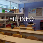 La Ville de Grenoble débute la construction d'une nouvelle école élémentaire sur le quartier hoche. L'ouverture est prévue pour la rentrée 2020.