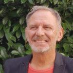 Thierry Monel, premier adjoint de la ville d'Échirolles - DR