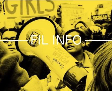 Dans la foulée de #MeToo, le mouvement féministe #NousToutes se bat contre les violences faites aux femmes. Une marche nationale est prévue le 24 novembre.