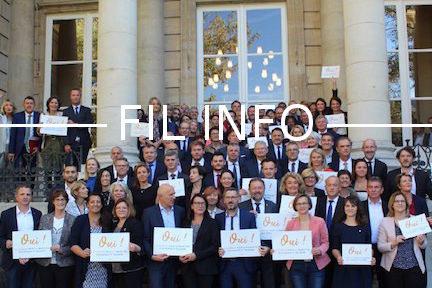 Le collectif parlementaire qu'ont rejoint trois des dix députés de l'Isère se veut transpartisan. Mais sans LFI qui dénonce une opération de com'.