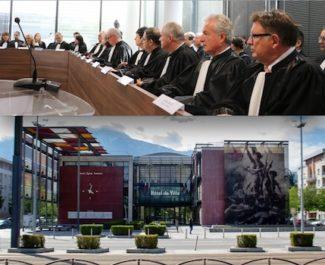 La gestion de la ville d'Echirolles et ses liens avec l'association Evade n'ont pas fait tiquer que les magistrats financiers. Anticor monte au créneau