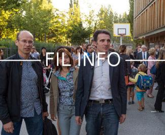 Fil Info Fabien Malbet, Elisa Martin, Eric Piolle CreditVilleDeGrenoble-650x441_opt