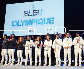 Les députés ont adopté un amendement au projet de budget2019 pour exempter d'impôt les primes versées aux champions olympiques et paralympiques français.Les primes versées aux médaillés olympiques de PyeongChang ne seront finalement pas fiscalisées. © Laurent Genin