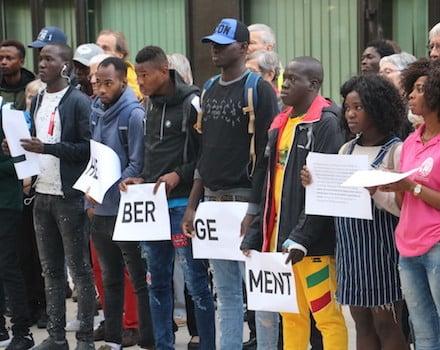 Rappelé à l'ordre par le Conseil d'Etat et le tribunal administratif, le Département de l'Isère a annoncé revoir la prise en charge des mineurs étrangers.