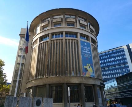 Enquête auprès des usagers des bibliothèques de Grenoble