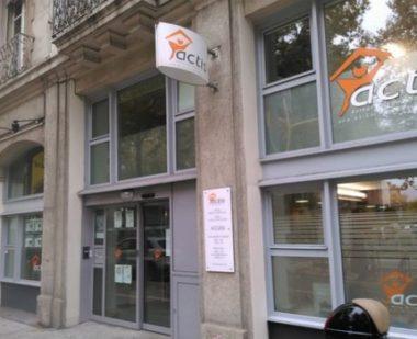 Le bailleur social Actis affiche un taux de participation de 14,89%. L'un des plus important de ces élections de locataires. © Place Gre'net