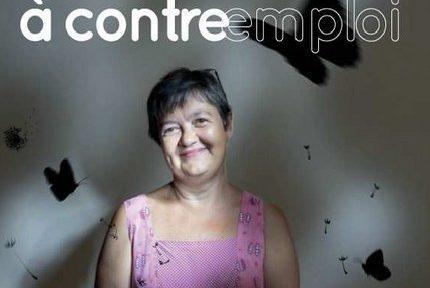L'exposition À contre emploi, au centre oecuménique de Grenoble La Source, veut lutter contre les clichés liés aux personnes demandeuses d'emploi.