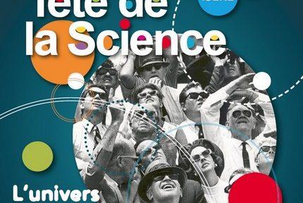 L'édition 2018 de la Fête de la Science en Isère se déroule du 6 au 14 octobre sur l'ensemble des communes du département.