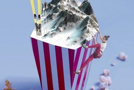 Les Rencontres Ciné Montagne de Grenoble fêtent leur vingtième édition, du 6 au 10 novembre 2018 au Palais des Sports, avec 25 films en sélection.