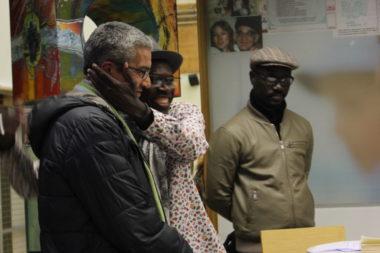 Le festival Migrant'Scène se poursuit jusqu'au 8 décembre à Grenoble. Fort de son succès, il gagne des spectateurs d'année en année.