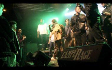 Le festival Demain c'est Bien, dédié aux cultures hip-hop, a débuté ce mercredi 7 novembre et continue jusqu'au dimanche 11 dans divers lieux de Grenoble.