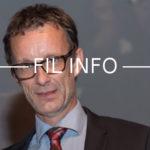 Eric Vaillant vient remplacer le 1er janvier 2019 Jean-Yves Coquillat au poste de procureur de la République de Grenoble.