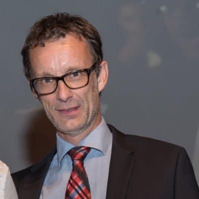 Eric Vaillant, nouveau procureur de Grenoble, devra s'atteler au lourd dossier du trafic de drogue. DR