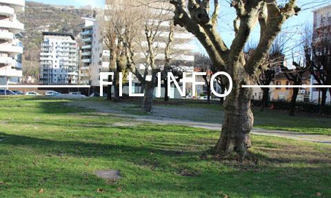 FIL INFO Parc Tarze DR