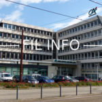 La note s'alourdit du côté du rachat par la ville de Grenoble du bâtiment qui accueillait le siège du Crédit agricole. La facture a doublé.