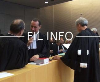 Les avocats seront dans la rue le 12 décembre à Grenoble. Ils entendent protester contre le projet de loi de réforme de la justice.