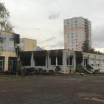 L'incendie qui a détruit les locaux de la police municipale de Pont-de-Claix est-il fortuit ? Depuis quelques mois, les faits de violence se multiplient.