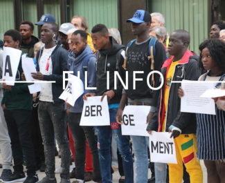 Dans une motion commune, les départements de Rhône-Alpes réclament la mise en place d'un fichier centralisé pour le suivi des mineurs étrangers.