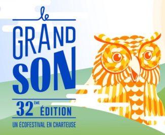 Le Grand Son (ex-Rencontres Brel) de Saint-Pierre-de-Chartreuse accueille cette année Deluxe, Cats on Trees, Oldelaf et Leïla Huissoud du 18 au 21 juillet.