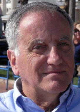 Michel Vernerey, ancien président et membre fondateur du Réseau citoyen