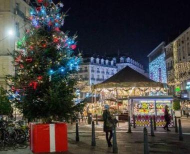 L'association Les Petits Frères des pauvres Grenoble manque de bénévoles pour Noël. Et pourquoi pas partager les fêtes avec des personnes âgées isolées ?