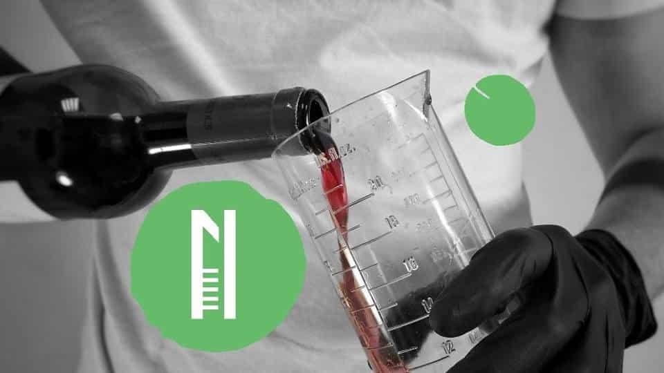 Le vin comme premier objet d'études biologiques © Nemeton