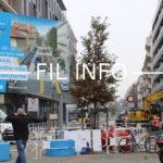 Après la gratuité du stationnement pendant les fêtes de Noël, la gratuité dans les transports en commun à Grenoble ? En partie...