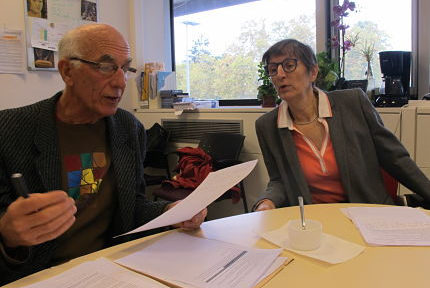Guy Tuscher et Bernadette Richard-Finot refusent de tenir un bureau de vote. Les deux ex-colistiers d'Eric Piolle dénoncent une parodie de démocratie.
