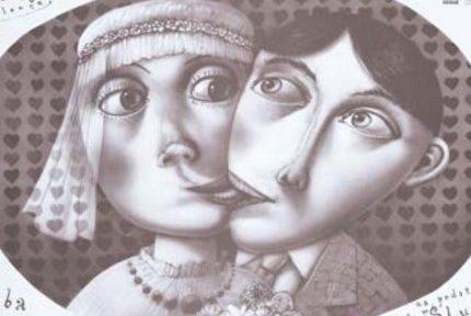 La Pologne et la « polonité » sont à l'honneur de la nouvelle édition du Mois du graphisme dans plusieurs lieux culturels de l'agglomération grenobloise.