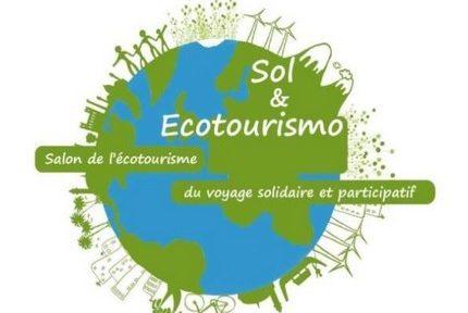 Le premier Salon international de l'écotourisme, du voyage solidaire et participatif se tient au World Trade Center de Grenoble les 1er et 2 décembre 2018.