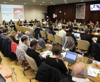 Sans surprise, la ville de Grenoble a voté un budget 2019 marqué du sceau de l'austérité. Pour le maire écologiste Eric Piolle, il n'y a pas d'alternative.