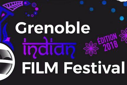 Le Grenoble Indian Film Festival est de retour à Grenoble pour une nouvelle édition dédiée à la variété du cinéma indien, du 27 au 30 décembre 2018.