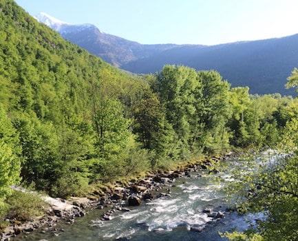 Le bassin versant du Drac et de la Romanche alimente en eau la grande région urbaine de Grenoble. Un réservoir à mieux protéger.