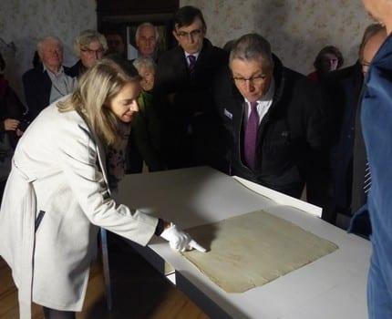 Le Musée Champollion de Vif ouvrira ses portes au premier semestre 2021, annonce le Département