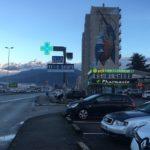 En 2020, la Métropole de Grenoble entend limiter l'affichage publicitaire à un format de 4m2 maxi. Et limiter l'emprise du numérique.