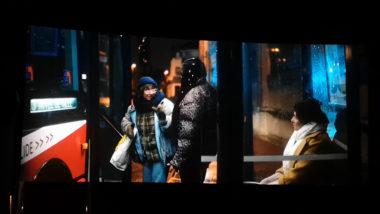 Une des scènes du film Les invisibles. © Joël Kermabon - Place Gre'net