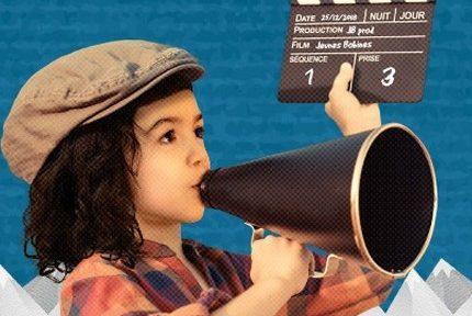 Le Festival Jeunes Bobines, anciennement Festival du Film pour enfants, est de retour à Lans-en-Vercors du 25 au 31 décembre 2018.