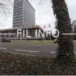 FIL INFO Hôtel de Ville de Grenoble Crédit Joël Kermabon