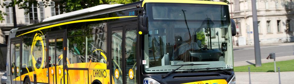 L'agresseur d'un chauffeur de bus à Grenoble condamné à un an d'emprisonnement, dont six mois avec sursis